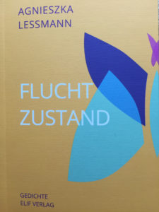 """Fluchtzustand"", Cover"